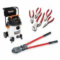 RIDGID General Purpose Hand Tools