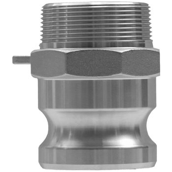 Dixon G300 F Ss 3 Inch Stainless Male Adapter X Male Npt