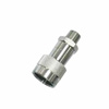 Model EAB-201A 3/8 female high flow quick coupler