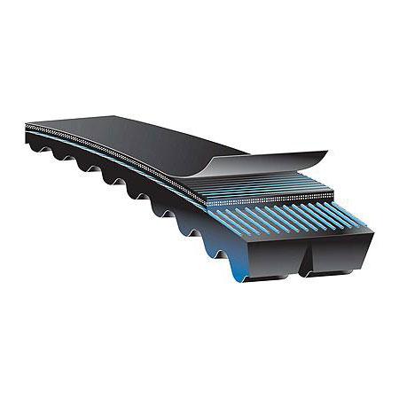 Gates 3VX400 Super HC V-belt Ship for sale online