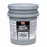 Paints, Aerosols, Lubricants, and Chemicals