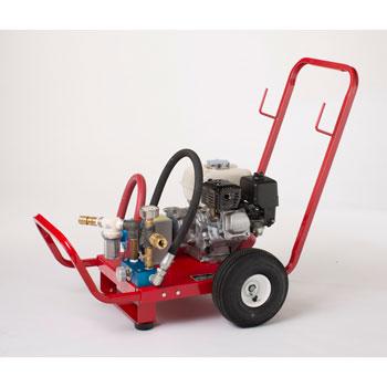 wheeler rex 463010 roller test pump with honda engine royal supply. Black Bedroom Furniture Sets. Home Design Ideas