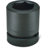 "Wright Tool 85820A 2-1/2"" Drive 2-9/16"" 6 Point Standard Impact Socket"