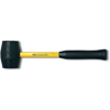 Nupla 9021 1 pound Rubber Mallet