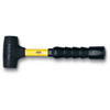 Nupla 9023 l pound Dead Blow Hammer with Super Grip