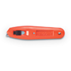 Hyde Tools 9527 Safety Utility Knife