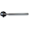 "Wright Tool 9S391 Torque Multiplier 1/2"" Sq. F - 3/4"" Sq. M  Output Capacity 1,200 Ft. Lbs."
